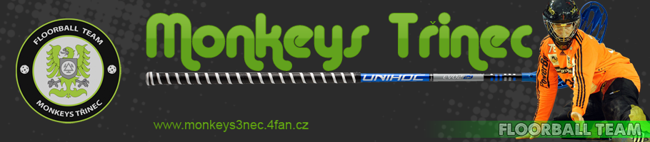 Monkeys Třinec (Floorball Team)